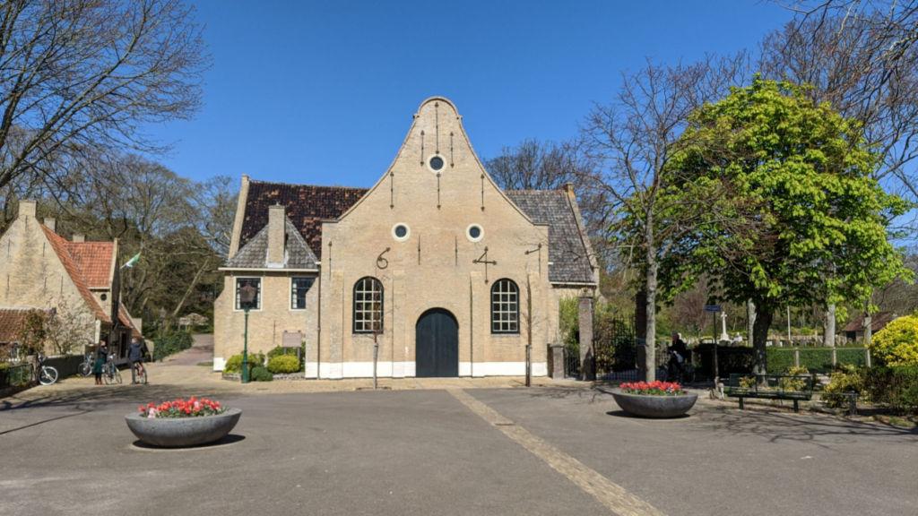 De Stichting Nicolaaskerk