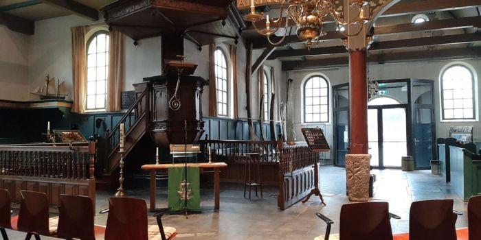 Protestantse Gemeente Vlieland